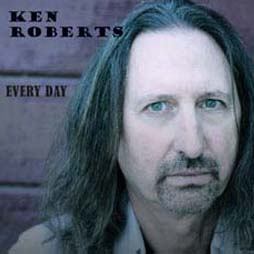 Everday CD Cover